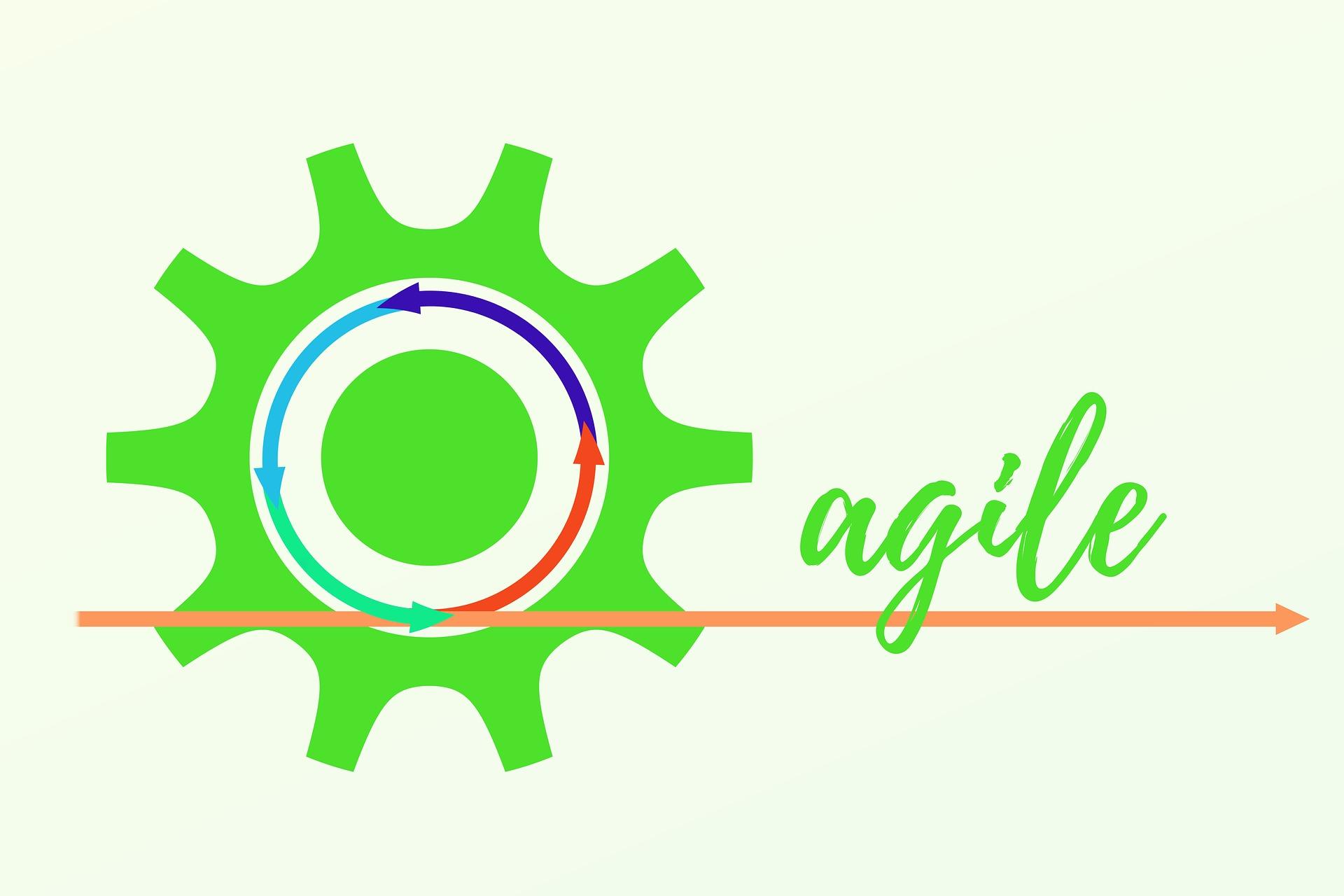 Journée Qualité 2019 tournée sur l'agilité